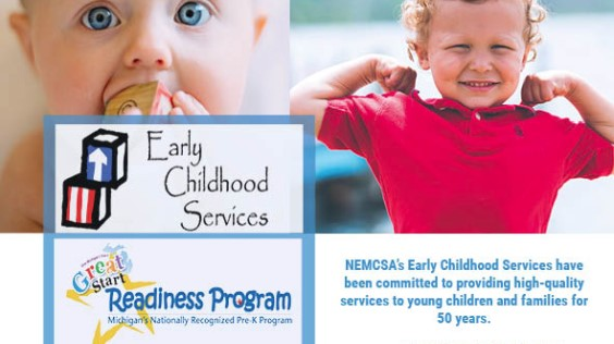 Early Childhood Services Link