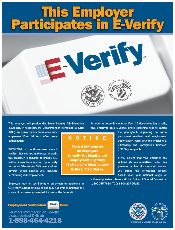 everify disclaimer nemcsa